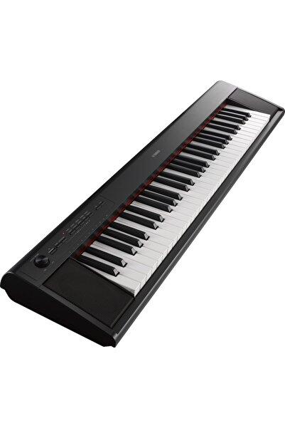 Yamaha Np12b 61 Tuş Siyah Taşınabilir Piyano