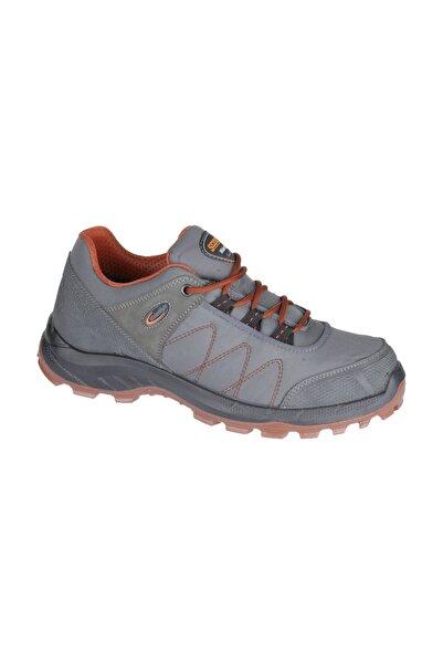 Scooter Su Geçirmez Gri-kiremit Erkek Ayakkabı M1237tgk