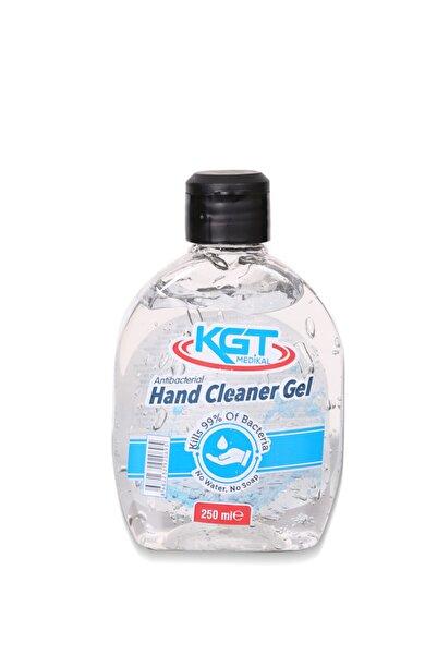 KGT 250 ml Jel Dezenfektan 4 Adet