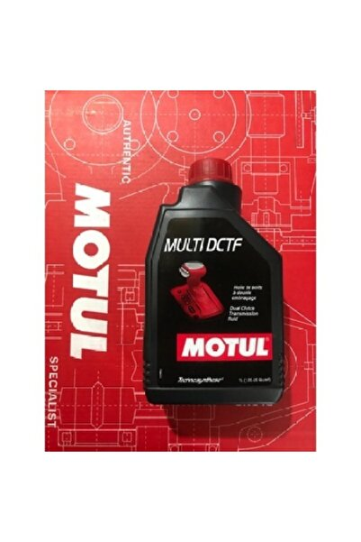 Motul Multi Dctf Şanzıman Yağı 1l