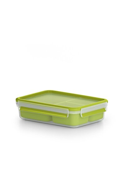 TEFAL Masterseal To Go Snack Kabı (1,2l)