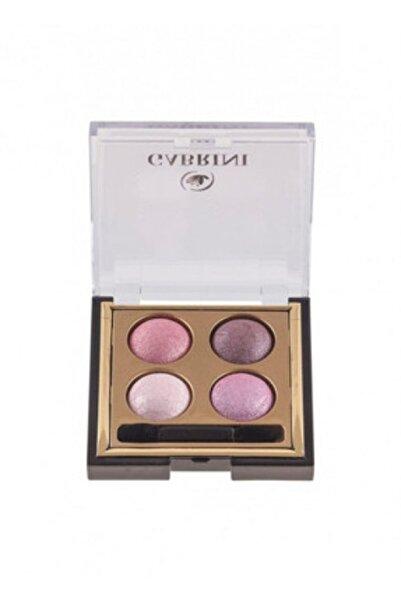 Gabrini Terracotta Göz Farı Terracotta Quarted Eyeshadow 203