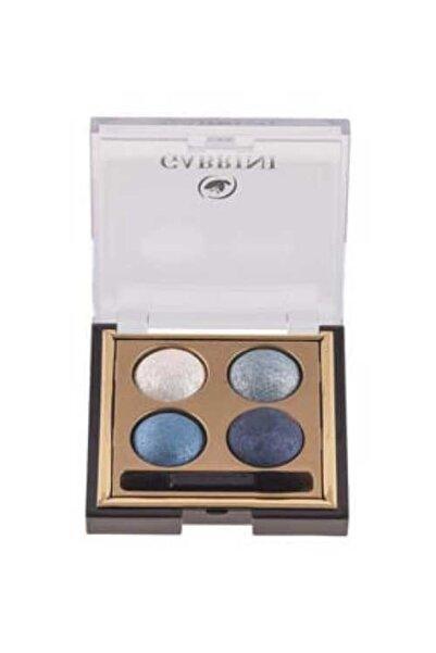 Gabrini Terracotta Göz Farı Terracotta Quarted Eyeshadow 202