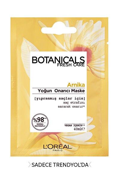 Botanicals Fresh Care Arnika Özlü Yoğun Onarıcı Maske 40 ml 3600523762033
