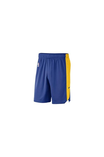 Nike Nba Golden State Warriors Practice Shorts Aj5065-495