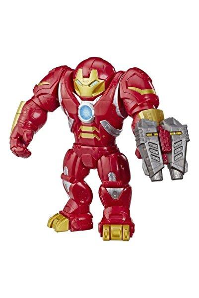 MARVEL Super Hero Adventures Mega Mighties Hulkbuster Özel Figür