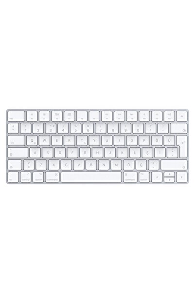 Apple Mla22tq-a Magic Keyboard Türkçe Q Kablosuz Klavye
