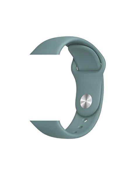 zore Apple Watch 42mm Renkli Kordon