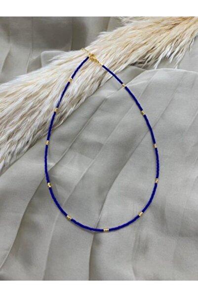 Queen B JewelryCo Harmonia Kolye