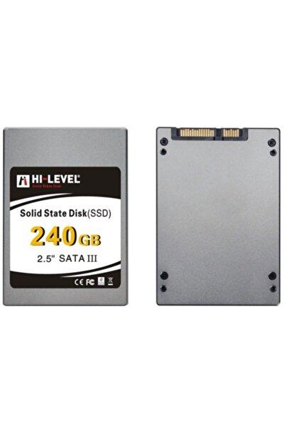 Hi-Level 240gb Sata 550-530 Ultra Ssd 2.5inch (hlv-ssd30ult-240g