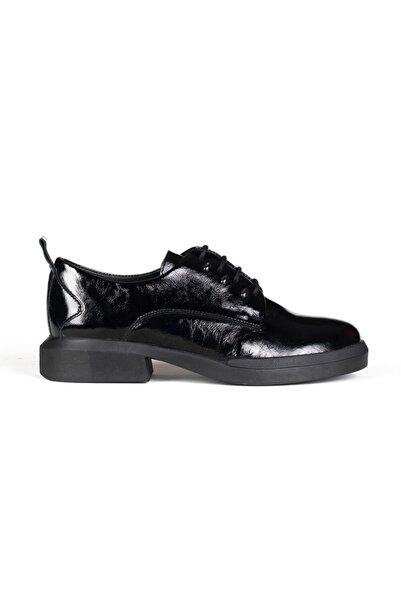 Greyder Kadın Siyah Urban Casual Ayakkabı