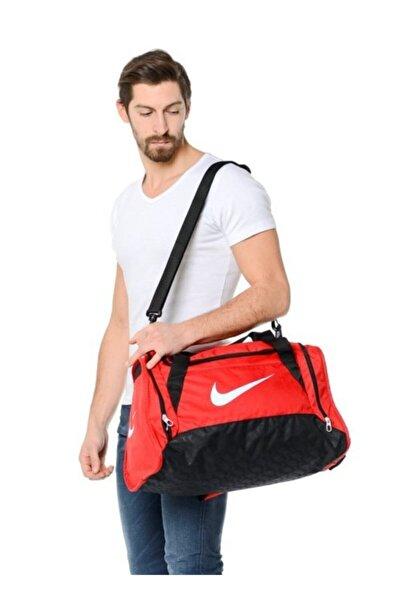 Nike Unisex Kırmızı Spor Çanta