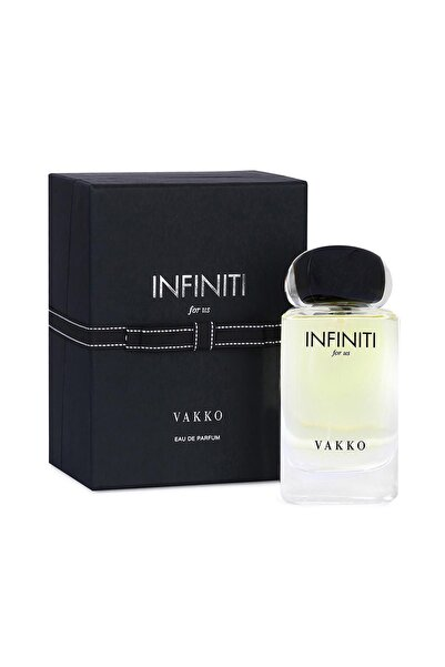 Vakko Infiniti For Us Edp 100 ml Unisex Parfüm 8682061553255