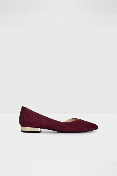 Aldo Kadın Kırmızı Düz Ayakkabı