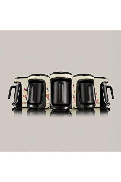 Karaca Hatır Hüp Türk Kahve Makinesi Frida Kahlo