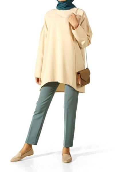 ALLDAY Kadın Yeşil  Pantolon