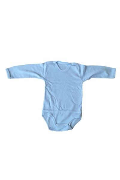 Pelikan Bebek Mavi -çocuk Zıbın