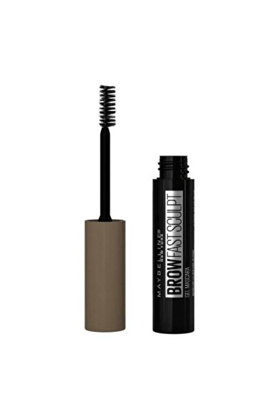 Maybelline New York Brow Fast Sculpt Brow Gel No: 01 Blonde