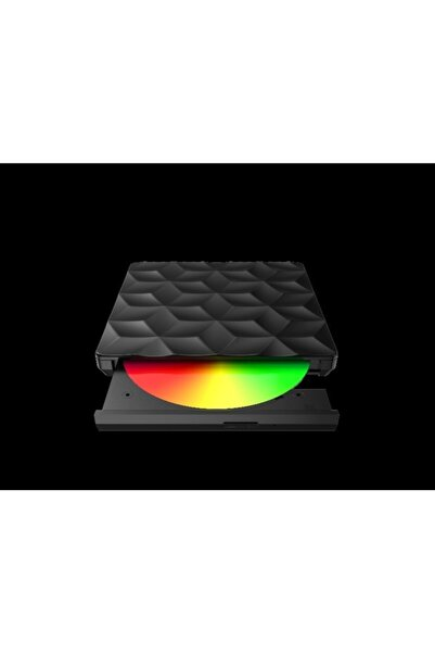 valkyrie Usb 3.0 Harici Mac Os Uyumlu Cd Dvd Rom Combo Optik Sürücü