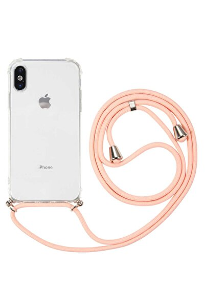 zore Apple Iphone X Kılıf X-rop Kapak