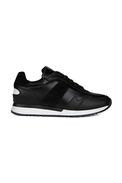 Greyder Kadın Siyah Sneaker 29681 Zn