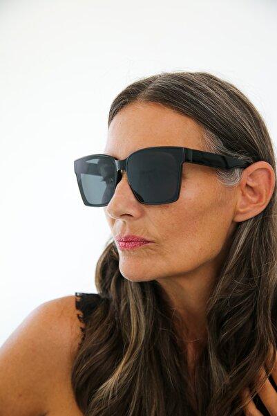 Bilge Karga Betty Black Güneş Gözlüğü