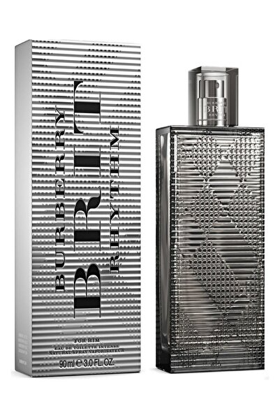 BURBERRY Brit Rhythm Edt 90 ml Erkek Parfüm 5045453986186
