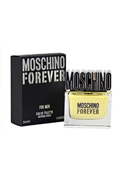 Moschino Forever Edt 30 ml Erkek Parfümü 8011003802395