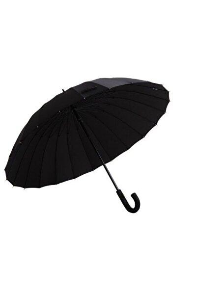 Rubenis Protokol Şemsiye Çoban Şemsiye 2 Kişilik Şemsiye 24 Telli Ultra K