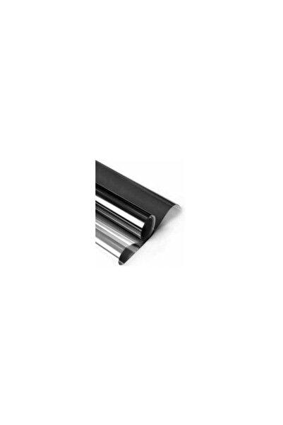 Oscar Ön Cam Filmi Rulo 20 Cm X 50mt Siyah Aynalı