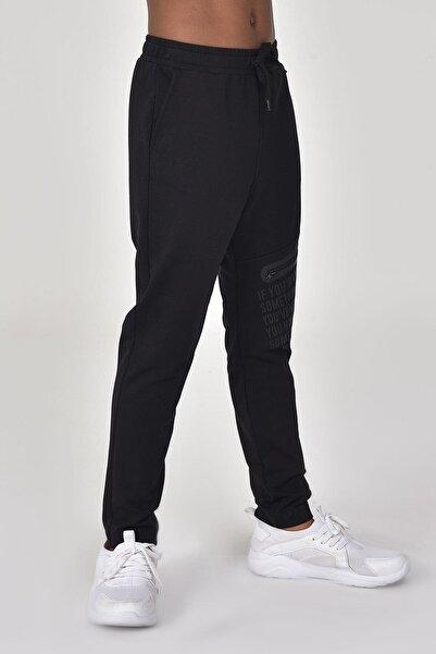 bilcee Siyah Erkek Çocuk Pantolon GS-8165