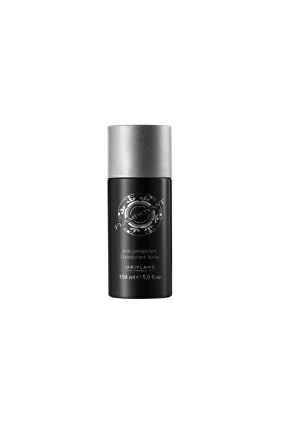 Oriflame Flamboyant Anti-perspirant Edt 150 ml Erkek Sprey Deodorant 8681541012145