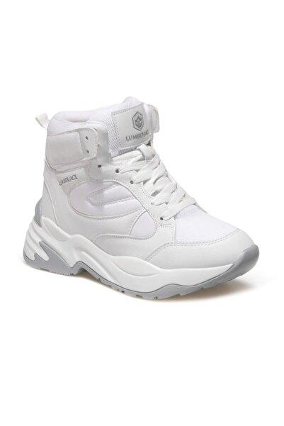 lumberjack Kadın  Beyaz Spor Ayakkabı Sneaker 100561774