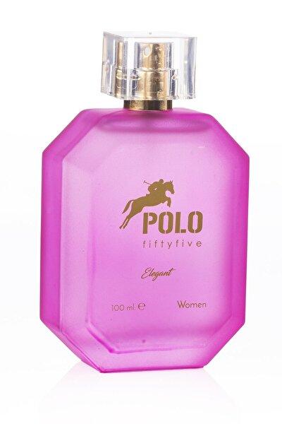 Polo55 Polofpw002 Pembe Kadın Parfüm