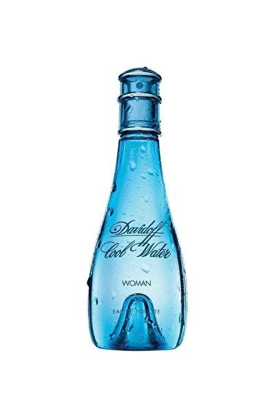 Davidoff Cool Water Edt 100 ml Kadın Parfüm 8699490222850