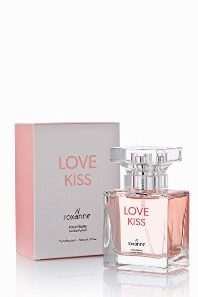Roxanne Love Kiss Edp 100 Ml Kadın Parfümü 8697702894079