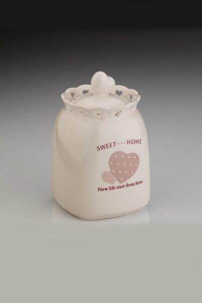 Kütahya Porselen Sweet Home 17 Cm Baharatlık Sh17bt31313102