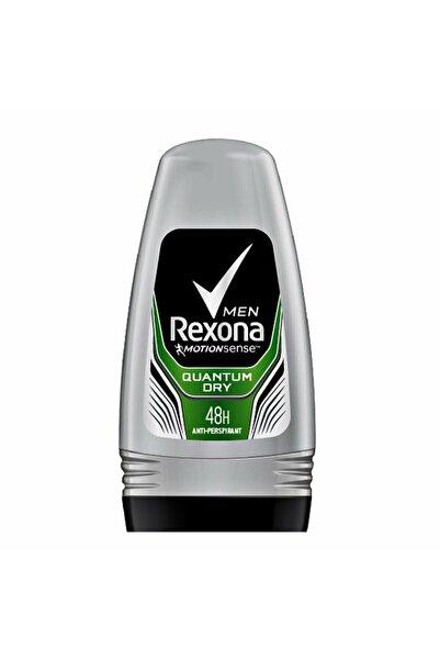 Rexona Men Quantu 50ml Roll On