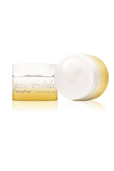 Jane Iredale Beauty Prep™ Face Natural # Moisturizer - Yüz Nemlendirici Krem 34 ml