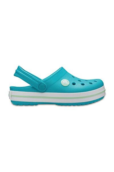 Crocs Kids Crocs Crocband Çocuk Terlik Latigo