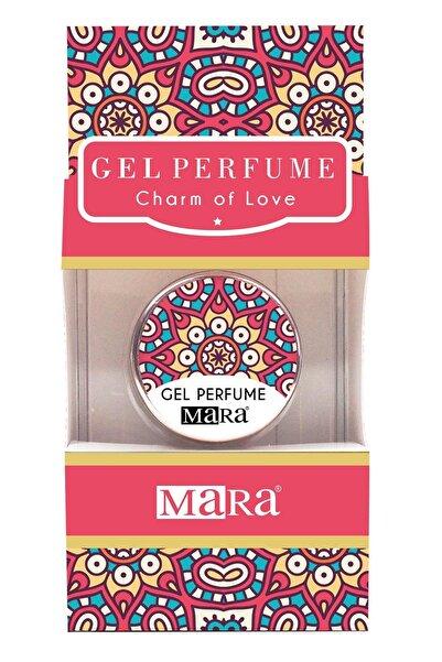 Mara Jel Charm Of Love 5 Edp 5 ml Kadın Parfümü 8699885904347