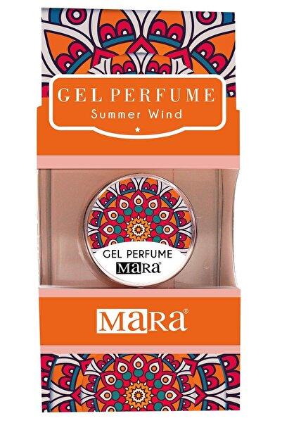 Mara Jel Summer Wind Edp 5 ml Kadın Parfümü 8699885904415