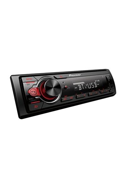 Pioneer Mvh-s215bt Bluetoothlu Oto Teyp Fm Radyo-aux-usb Giriş