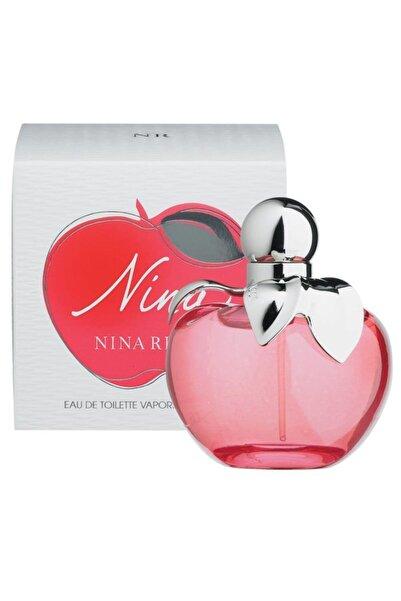 Nina Ricci Nina Edt 80 ml Kadın Parfümü 3137370180760