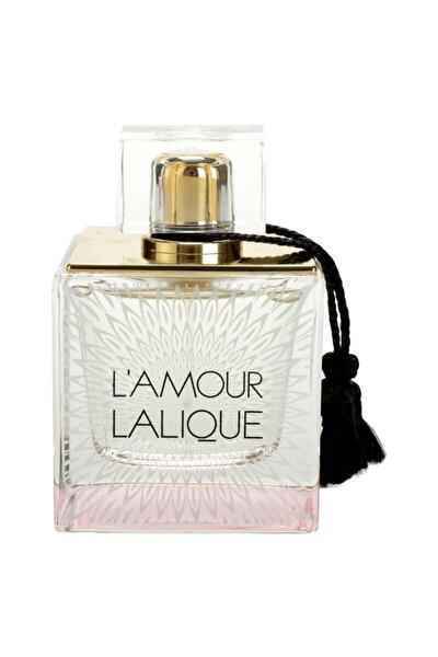 Lalique Lamour Woman Edp 100 ml Kadın Parfümü  7640111499060