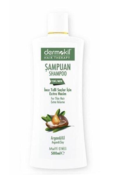 Dermokil Şampuan Delist