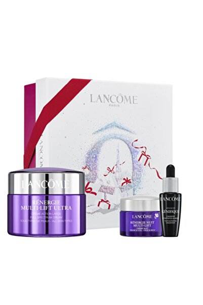 Lancome Rénergie Multi-lift Ultra Crème 50 Ml Set 3614273257503