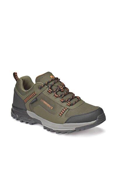 lumberjack Seton Haki Erkek Ayakkabı 100327091