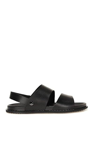 İnci ALTO  1FX Siyah Erkek Sandalet 101032188