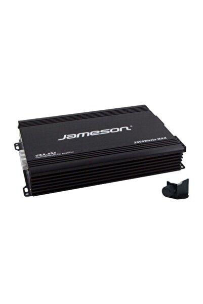 Jameson Usa-454 4 Kanallı 2000 Watt Oto Amfi